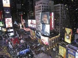 Times Square Key Locations New York Will Get Permanent Protective Barriers