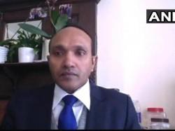 Maldives Crisis Former Vice President Seeks Indias Help