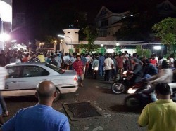 Maldives Crisis Deepens Chief Justice Former President Arrested