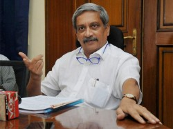 If Needed Goa Cm Manohar Parrikar Be Sent Us Hospital Treatement