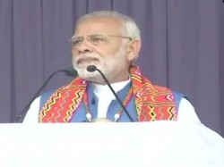 Modi Address World From Historic London Venue During Uk Visi