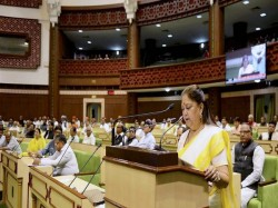 Rajasthan Assembly Uproar Over Farmers Issues