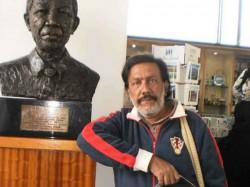 Kerala Bjp Files Complaint Against Malayalam Poet Sreekumar For Insulting Hindu Gods