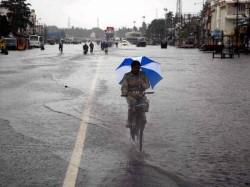 Monsoon Update Heavy Rain Likely Over Coastal South Interior Karnataka Assam