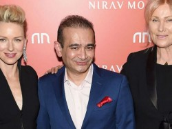 Finding Nimo Email Id Holds The Password Nirav Modi S Whe