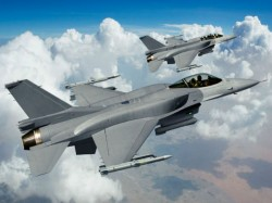 F 16 Jet Production India Will Be Exclusive Lockheed