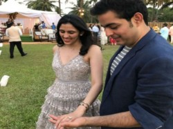 Akash Ambani Engaged To Shloka Mehta To Wed Later This Year