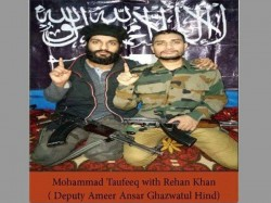 From Hyderabad To Kashmir The Story Of A Thief Turned Jihadi