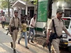 Assam After Being Gangraped Class 5 Student Set On Fire Dies