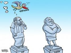 Is Noida Jinx Haunting Yogi Adityanath