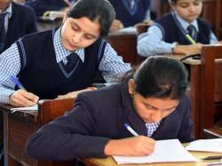 Cbse Rubbishes Rumours Class 12 Hindi Paper Leak