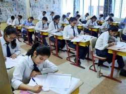 Cbse Not Hold Re Examination Class 10th Maths Paper