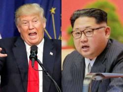 Kim Trump Talks Koreas Us Conclude Constructive Talks Finland