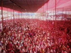 Maharashtra Protest Do Farmers Have The Power Uproot Govern