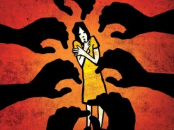 Rajasthan 40 Year Old Woman Gangraped By 6 Men Video Uploaded On Social Media