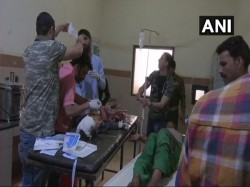 Civilians Killed Ceasefire Violation Pakistan