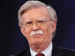 Who Is United States National Security Adviser John Bolton