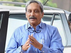 Parrikar Responding Positively Treatment Likely Return April Goa Bjp Leader
