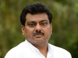 Karnataka Minister Mb Patil Claims His Phone Being Tapped