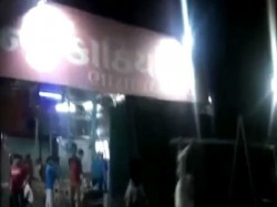 Thane Case Registered Against 6 Mns Workers Vandalise Gujarati Signboards At Shops