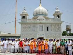 Indians Killed Iraq Punjab Cm Writes Swaraj Expresses Shock Requests For Financial Assistance