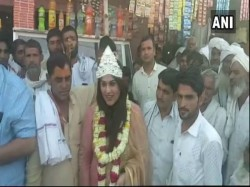 Rajasthan S Youngest Sarpanch Is Medico She Promises Work Gi