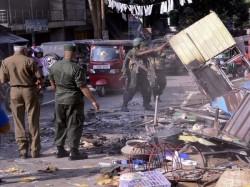 No Need Extend State Emergency Sri Lanka Law Order Min