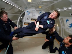 Stephen Hawking Dies At 76 Here S How The World Is Reacting