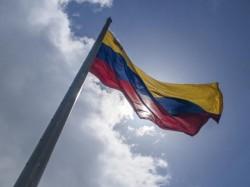 Venezuela Prison Fire Kills 68 Victims Kin Clash With Police