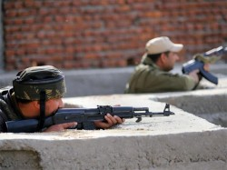 New Offensive By Army In Kashmir Is Thanks Huge Spurt Terror Recru