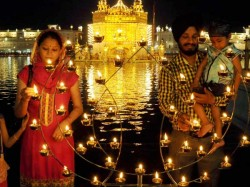Another Indian Goes Missing In Pakistan During Baisakhi Festival