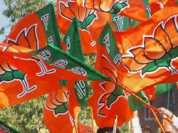 Karnataka Polls Bjp To Emerge As Single Largest Party Predicts