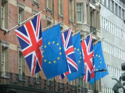 Why Brexit Strategy Could Hit Uks Plans For Free Trade Pact With India