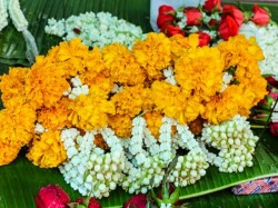 Jharkhand Muslim Families Grow Flowers Hindu Temples Dhanbad