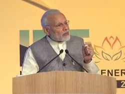 Pm Modi Calls Responsible Pricing Affordable Energy To All