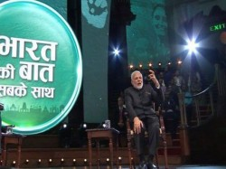 What Did Modi Say About Criticism His Silence Opposition S Jibes