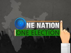 Three Reasons Why India Must Adopt One Nation One Poll