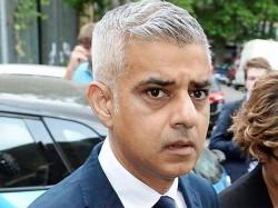 London Mayor Sadiq Khan Criticised For Not Meeting Knife Crime Victims Son