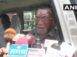 Union Minister Santosh Gangwar Says Fuss Shouldnt Be Created Over One Or Two Rape Cases