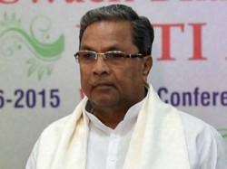 Did Bjp Rightly Pointed Out Hypocrisy Of Cm Siddaramaiah