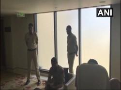 Haryana Nri Woman Found Dead Bathtub At Hotel Taj Vivanta Surajkund