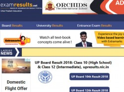 Up Board Result 2018 Dates Confirmed To Release On This Date