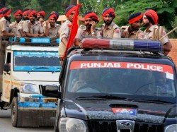 Now Lone Wolf Terrorism Comes To Punjab