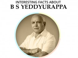 Karnataka Elections Key Facts About Lingayat Strongman Bs Yeddyurappa