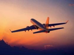 Man Held For Masturbating In Front Of Woman Onboard Flight In Delhi