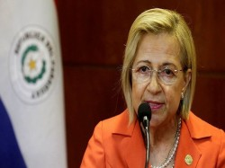Paraguay Alicia Pucheta Become First Woman President