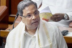 Why Siddaramaiah Apologised To House And Speaker