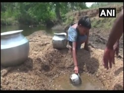 Is It Water Scarcity Or Govt Apathy As Chhattisgarh Villager