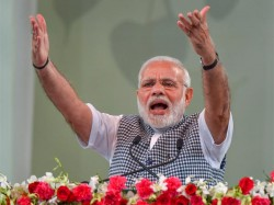 To Boost Bjps Chances Modi Set To Address First Rally In Old Mysore Region