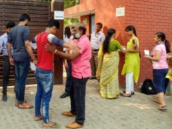 Kerala Neet Applicant Files Complaint Against Invigilator For Inappropariately Staring At Her